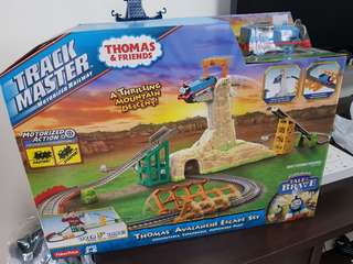 Thomas Track (big set)