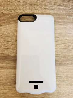 Powerbank case iphone 7plus