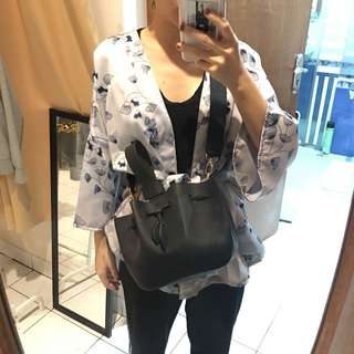 shuma bag black