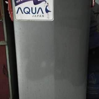 Kulkas Aqua sanyo 1 pintu