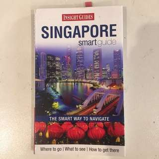 Singapore Smart Guide / Insight Guides