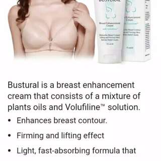 💯% Authentic Natural Breast Enhancement