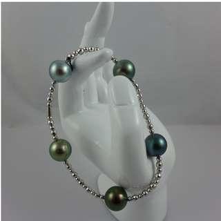 Tahiti Pearl Bracelet