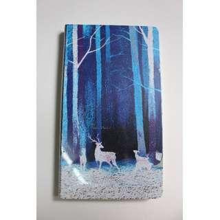 Deer Notebook 1 #20under