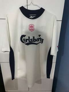 Liverpool Training Top (rarely seen)