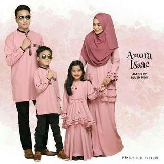 Family Eid Set ( Raya 2018 )