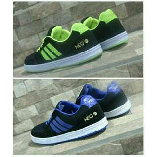 Sepatu Pria Adidas Neo - S_A