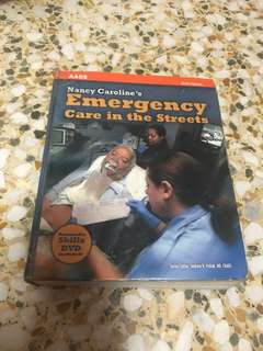 Emergency Care in the Streets Sixth Edition