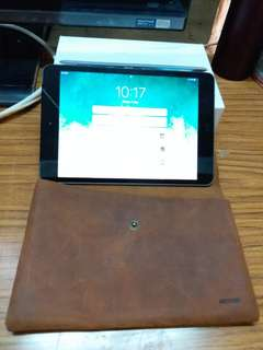 IPAD MINI  2 WIFI CELLULAR 64GB 98% NEW WITH BOX AND COMPLETE ACCESSORIES