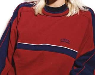 Umbro vintage Jacket/Sweater/pullover
