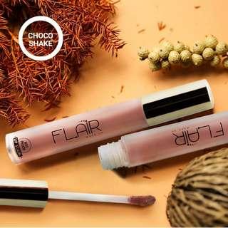 Flair Lip Stain Choco Shake