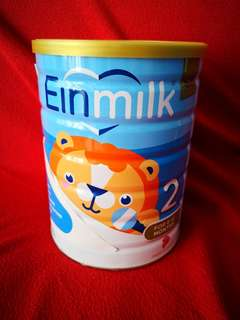Einmilk Formula 2