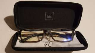 Owndays PC (Blue Shield) Spectacles