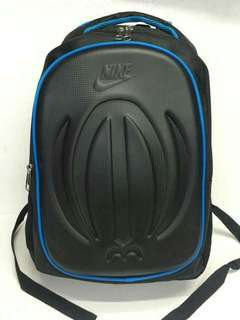 Backpack adidas and nike