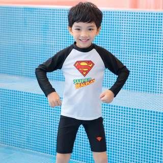 Little Kid Swim Wear - SDR542