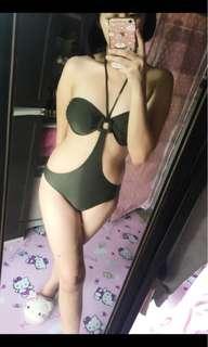 Seventeen Swimsuit