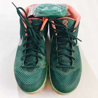 Authentic Nike Kyrie 1 (Green)