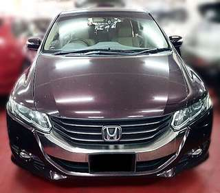 Honda Odyssey 2.4 (MPV 7 Seater)