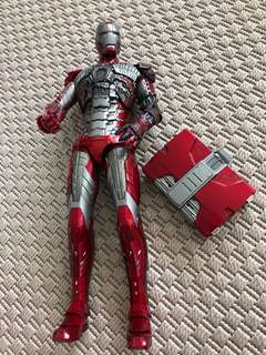 Hot Toys Ironman MKV