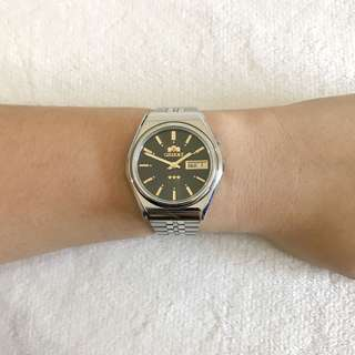 Authentic Orient Watch