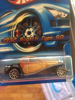 HotWheels Vintage Collectors Item