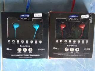 Headset samsung AT-029 ss