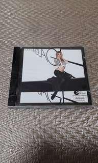 Kylie Minogue - Body Language CD