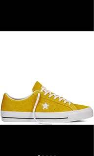 🚚 Converts one star 黃色