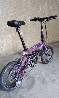 Dahon SRA683