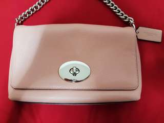 Authentic Coach Crossbody **open for trade**