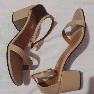 Block heels. Size7. Brand new