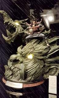 Tsume Hashirama Senju