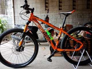 Phantom Bike 27.5