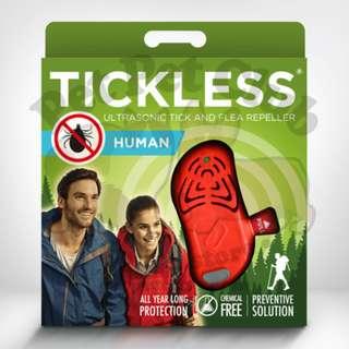 TickLess - 超聲波驅牛蜱跳蚤裝置(開關版)