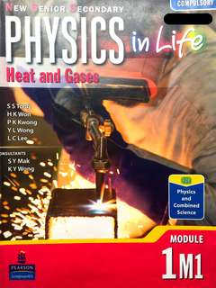 NSS Physics in Life Module 1M1 Heat and Gases