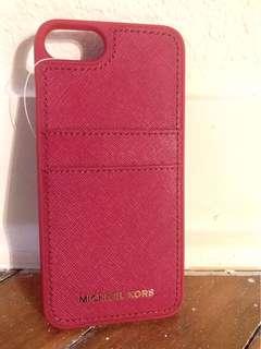 Michael Kors iphone 8 case