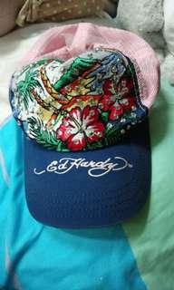 🚚 8成新EH女生帽子