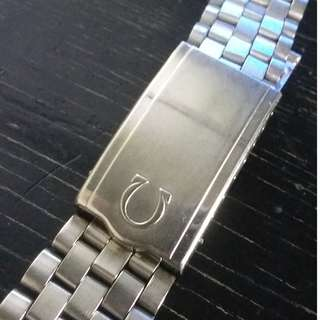 omega constellation watch band