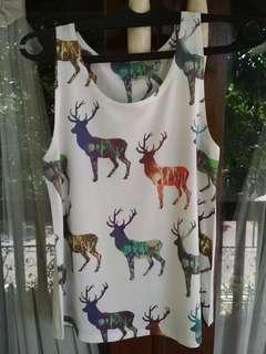 Deer top
