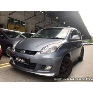 Perodua Myvi 1.3A EZI For Rent - $350/Week (Uber/Grab/Personal)