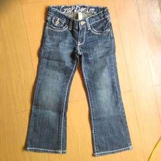 GAP kids Denim Wear Size 4
