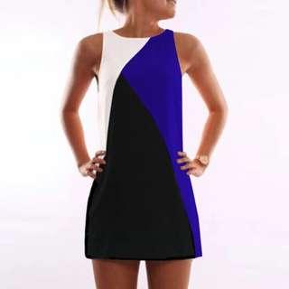 Brand new summer dress size L