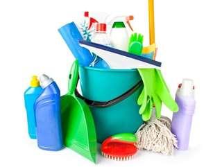 SEPT 2018 Job Bukit Panjang Cleaner