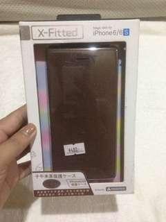 Iphone 6/6s close front folio