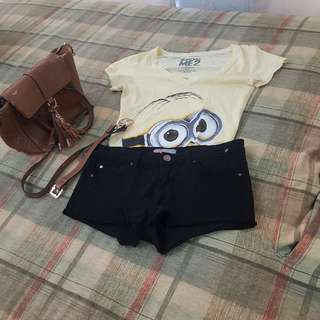 Top And Short Good As New Fit To Medium To Semi Large