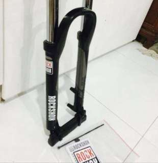 Rockshox XC 28 100MM Fork (New)