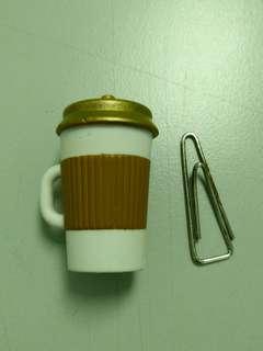 Coffee cup 小玩具