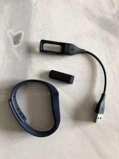 Fitbit Flex Wristband Wireless Watch (G)