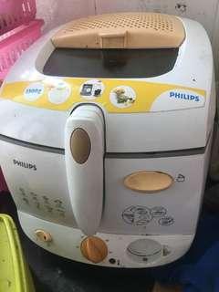 Philips fryer