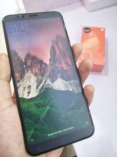 Xiaomi Redmi 5 Plus ( 3gb / 32gb )